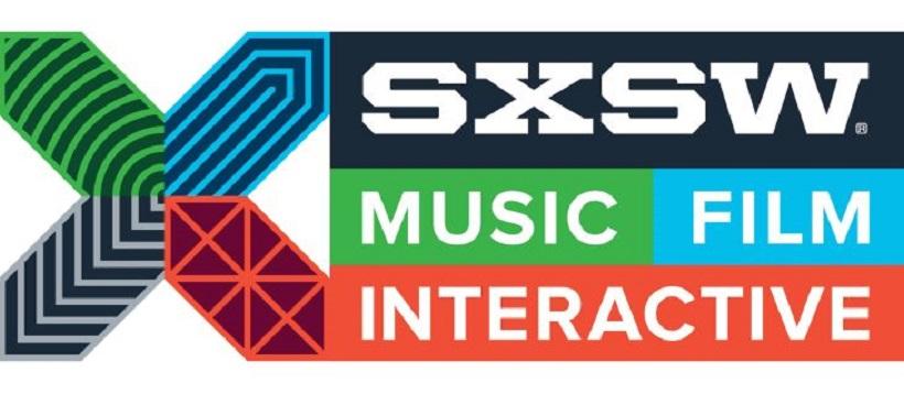 The Austin event, SXSW, logo
