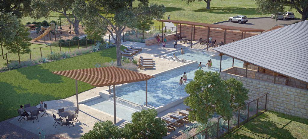 skyridge pool